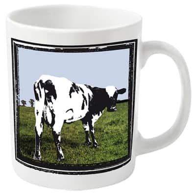ATOM HEART MOTHER Mug £3.99