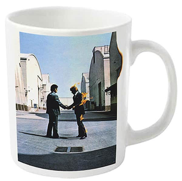 WISH YOU WERE HERE Mug 1 £3.99